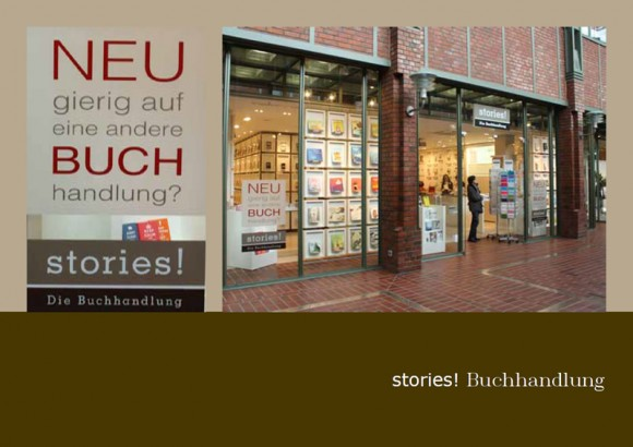 Stories! Die Buchhandlung