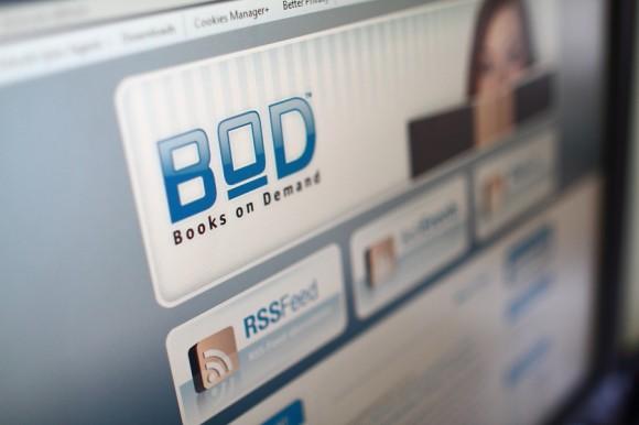 BoD - Bookshop 2020